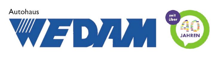 Logo Autohaus Wedam